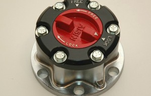 How to and when to Lock your Auto Hubs.