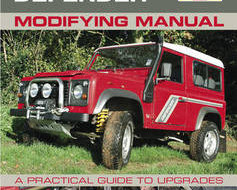 How To Modify Your Land Rover Defender