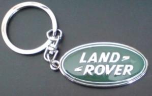 Land Rover Keyring