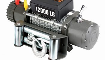 4×4 Winch Service and Repair Guide