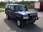 LANDROVER DISCOVERY OFFROADER V8i OFFROAD READY LAND ROVER