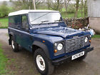 V reg LANDROVER DEFENDER 110 TD5 ## HAS TO BE THE MOST ORIGINAL AROUND ##