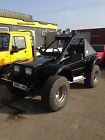 on road off road blitz buggy mad max style 33s, diesel,