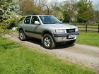 1999T Vauxhall Frontera Limited. LWB 2.2 litre petrol. 78000 miles.