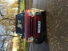 LAND ROVER DISCOVERY 3 S 6 Speed Manual & 7 Seats