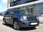 2008 58 Jeep Patriot 2.4 Sport 5DR 4X4