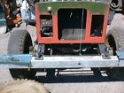 Land Rover Project New Chassis, Springs, Recon Axels etc