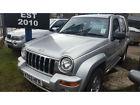 2003 Jeep Cherokee 3.7 V6 auto Limited 4X4
