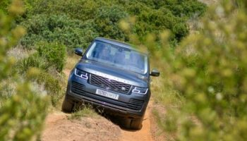 Your summer Land Rover has arrived