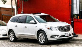 Great Reasons To Buy A Buick Enclave Rochester NY