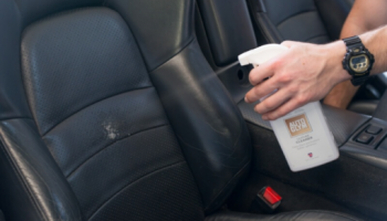 Using Car Leather Conditioners