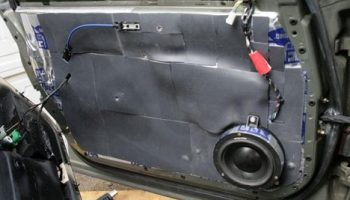Things to Consider When Buying Automotive Soundproof Materials