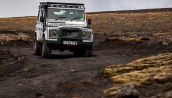 Land Rovers: Is It Better to Buy New or Used?