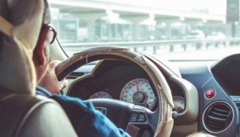 The Health Benefits of Driving