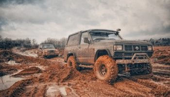 7 Features to Have in Your Off-Road Vehicle