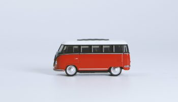 Is a VW Van Right for You?