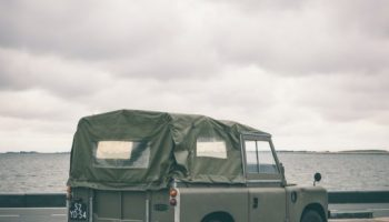 What to Know Before Buying Your First Land Rover