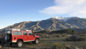 Packing Your Vehicle for an Outdoor Adventure