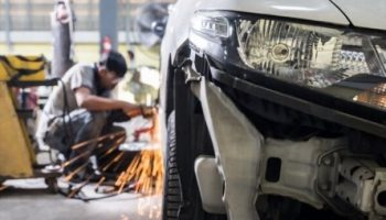 Auto Body Shops – What they can do for you