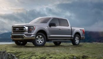 The Ford F-150; A Legacy of a Truck