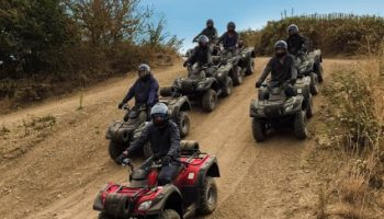 Quad Sales NI – Top Tips to Stay Safe on Your New Quad Bike