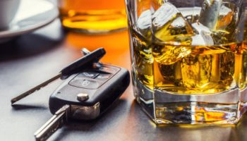 Risk Factors of Drinking and Driving