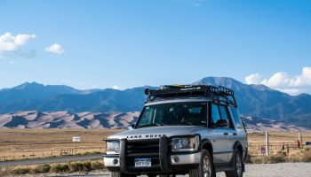 Top 4 Best Used High-End Off-Road Cars
