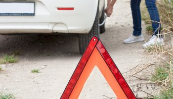 The 3 Steps of Car Accident Recovery