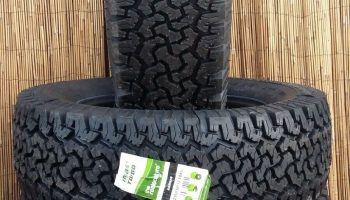 235 65 17 INSA TURBO RANGER  ALL TERRAIN TYRES x 4 DELIVERED
