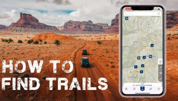 How to Find the Best Offroad Trails Near Me