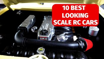 10 best looking Offroad Scale RC cars – Top 10 scale rc 4×4 crawlers of 2021