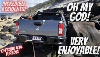 Incredible Accidents!!!❌🔥🏆THIS VIDEO IS SO CRAZY🔥❌🏆(OFFROAD 4X4)  YOU WILL LOVE !!!🏆