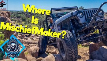 Wolf Caves – MischiefMaker Trail Ride #texas #wolfcaves #offroad
