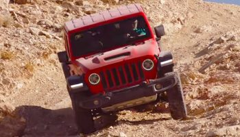 Jeep Gladiator Offroad Challenges! | Top Gear America: Behind The Scenes | MotorTrend