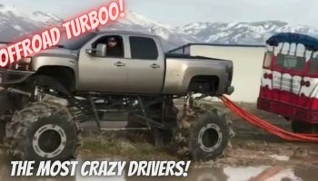🔥AMAzING!!🔥 🏆4X4 OFFROAD CRAZIES YOU'LL LOVE WITH THESE DRIVERS🏆