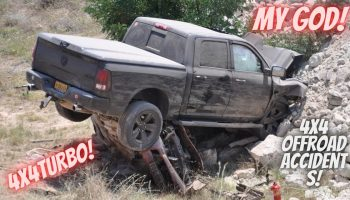 🔥AMAZING!!! 🔥🏆These Crazy Drivers Are A Great 4X4 OFFROAD Video🏆