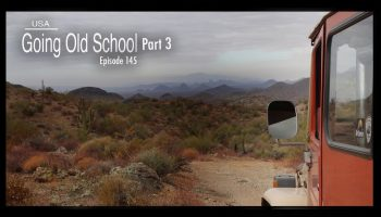 Offroad USA – Going Old School – Part 3 (Ep 145)