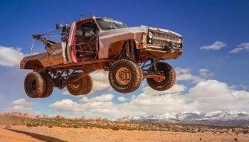 Crazy Off Road Fails and Wins   4×4 fails   Off road Action