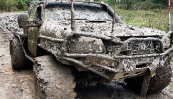 Crazy Off Road Fails and Wins   4×4 Extreme fails and Full Sends   Off road Action