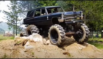 Crazy Off Road Fails❌ and Wins 🏆  4×4 Extreme Fails and Full Sends   Off road Action pt.99