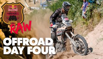 2021 Red Bull Romaniacs Offroad Day 4 – Raw Highlights