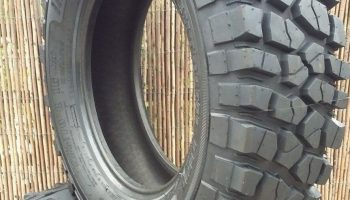 265 70 16  INSA TURBO RISKO MUD TERRAIN  TYRES ONLY X4 DELIVERED PRICE