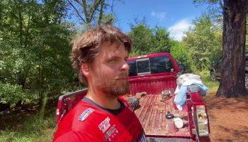 Offroad vs. moto Steward Baylor Evan smith