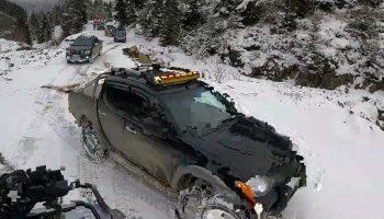 Pick-up Off Road / Jeep Safari @TURKİYE 🇹🇷
