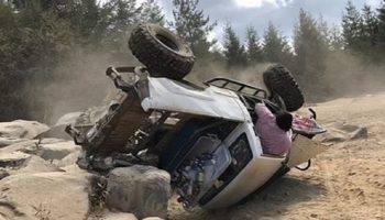 Best Off Road Fails❌ and Wins 🏆  4×4 Extreme Fails and Full Sends   Off road Action