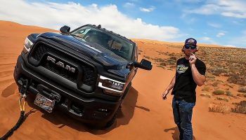Are New Trucks Really Built For Off Road?