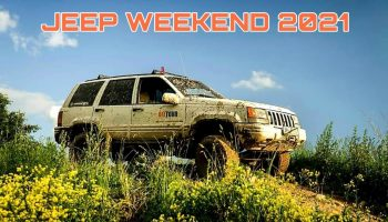 Jeep Weekend 2021 offroad 4×4 meeting | OFFTOUR 4K UHD